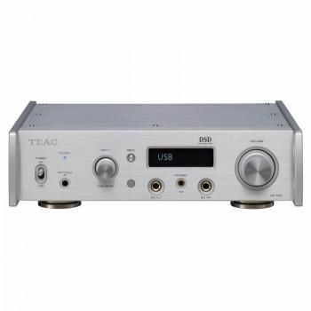 ЦАП с функцией сетевого плеера TEAC UD-505