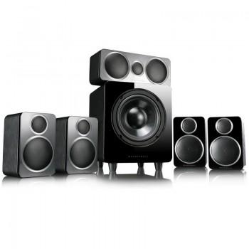 Комплект акустики Wharfedale DX-2 5.1 HCP