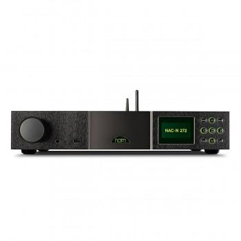 Предусилитель NAIM AUDIO NAC-N 272 FM XS