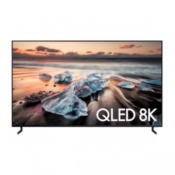 Телевизор QLED 8K Samsung QE85Q900R