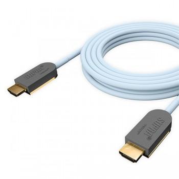 Кабель HDMI Supra AOC 4K/HDR
