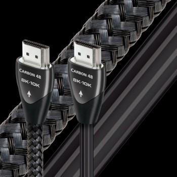 Кабель Audioquest HDMI Carbon 48G