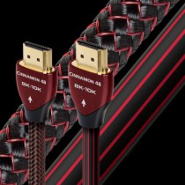 Audioquest HDMI Cinnamon 48G