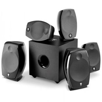 Комплект акустики Focal Sib Evo Dolby Atmos 5.1.2