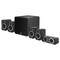 Q Acoustics 3010i 5.1 Plus