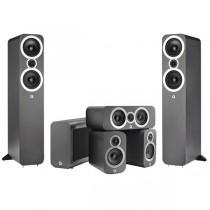 Q Acoustics 3050i 5.1 Plus