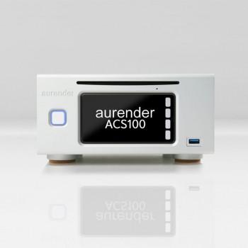 Сетевой медиасервер AURENDER ACS100