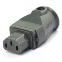 Supra Mains Plug/F SWF-10