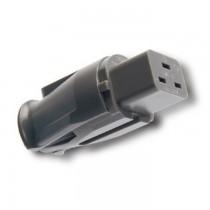 Supra Mains Plug/F SWF-16